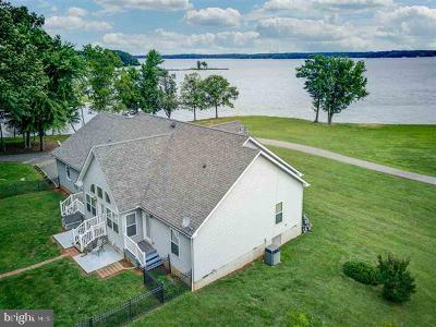 Louisa County Single Family Home For Sale: 3027 Moody Town Road