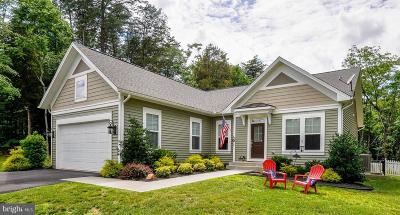 Louisa County Single Family Home For Sale: 299 Sunset Loop