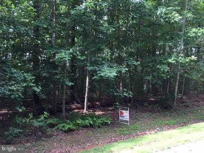Louisa County Residential Lots & Land For Sale: 241 Traveller Street