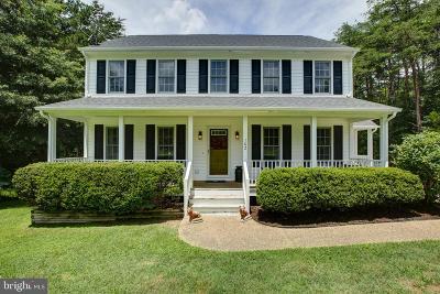 Bumpass Single Family Home For Sale: 102 Chapel Way