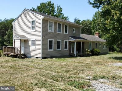 Bumpass Single Family Home Active Under Contract: 13198 Jefferson Highway