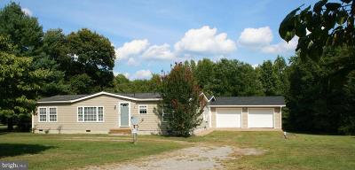 Louisa Single Family Home For Sale: 502 Kents Mill Road