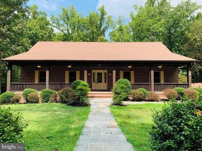 Bumpass Single Family Home For Sale: 60 Walnut Court