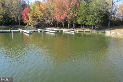 Louisa County Residential Lots & Land For Sale: Oakleigh Lane