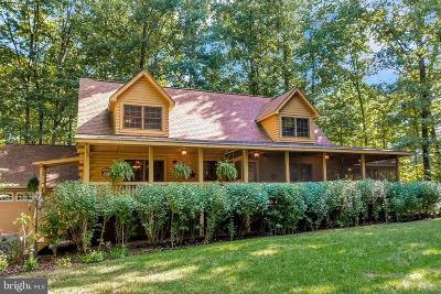 Louisa County Single Family Home For Sale: 22 Wendy Circle