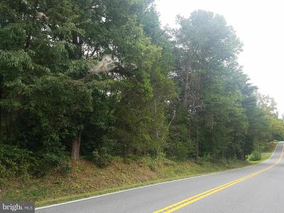 Louisa County Residential Lots & Land For Sale: 10733 Louisa Road