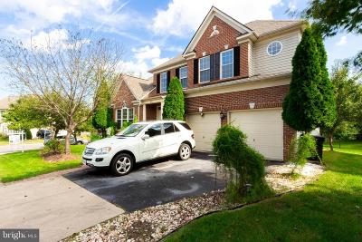 Potomac Station Single Family Home For Sale: 821 Bow Lake Place NE