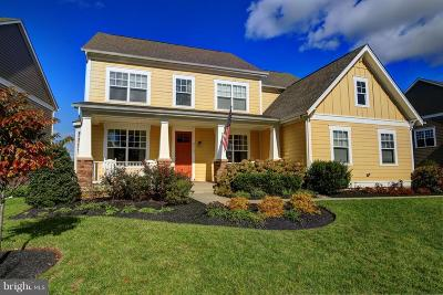 Aldie Single Family Home For Sale: 24584 Lavender Grove Drive