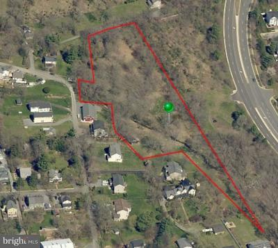 Round Hill Residential Lots & Land For Sale: 15 Bridge Street
