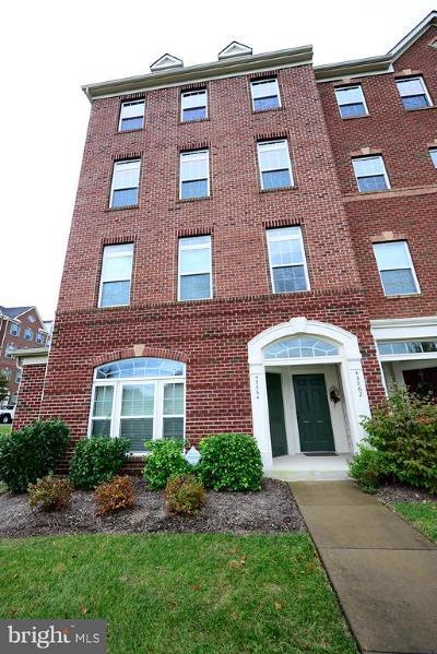 Ashburn Condo For Sale: 43862 Artsmith Terrace
