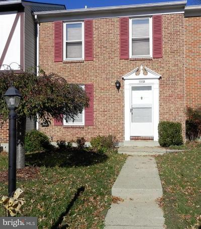 Purcellville Rental For Rent: 300 11th St