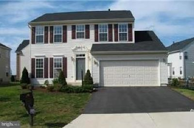 Aldie Rental Active Under Contract: 25307 Mastery Place