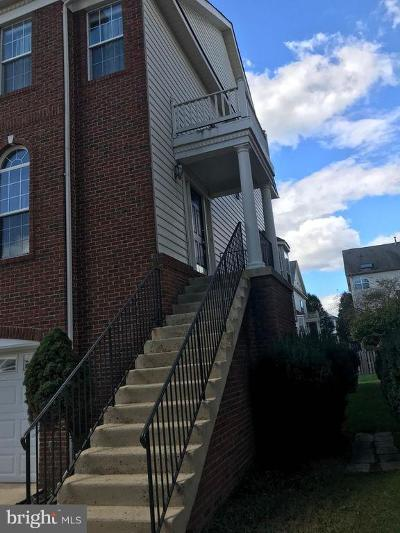 Chantilly Rental For Rent: 25519 Beresford Drive