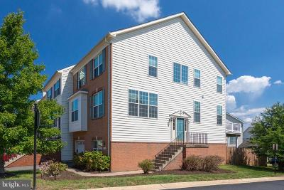 Ashburn VA Townhouse For Sale: $475,000