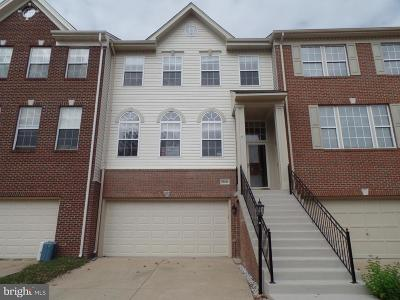 Ashburn Townhouse For Sale: 44042 Lords Valley Terrace