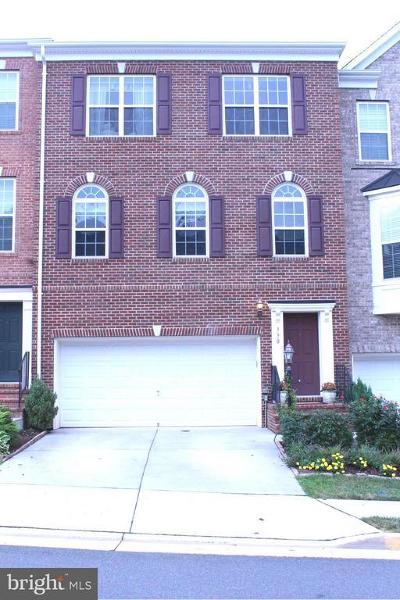 Leesburg Rental For Rent: 330 Caldwell Terrace SE