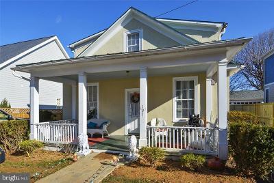 Rental For Rent: 107 Walnut Street