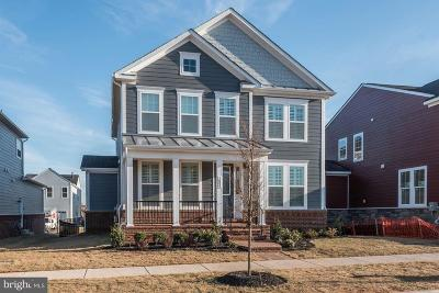 Leesburg Single Family Home For Sale: 2 Laconian Street SE