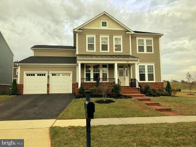 Leesburg Single Family Home For Sale: 2 Themis Street SE