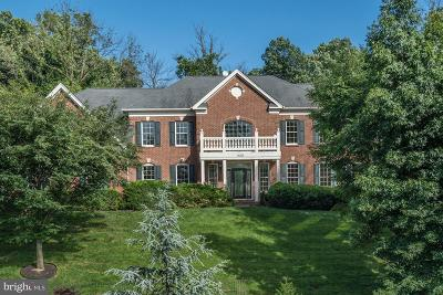 Waterford Single Family Home For Sale: 41296 Dutton Court