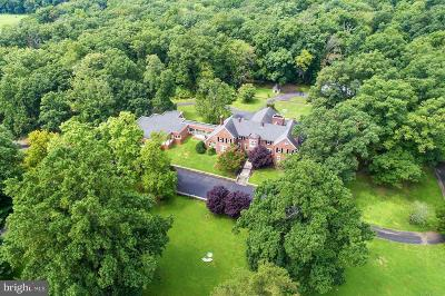 Paeonian Springs Single Family Home Active Under Contract: 40568 Hidden Hills Lane
