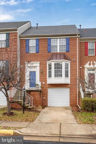 Sterling Townhouse Active Under Contract: 20385 Briarcliff Terrace