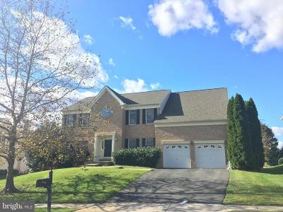Ashburn Single Family Home Active Under Contract: 21679 Channing Court