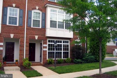 Leesburg Condo For Sale: 19263 Winmeade Drive