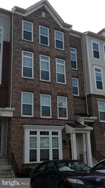 Chantilly VA Condo For Sale: $349,990