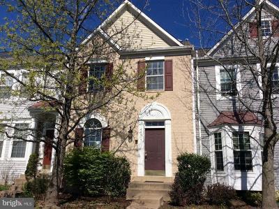 Ashburn Rental For Rent: 44117 Allderwood Terrace