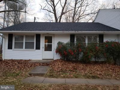 Rental For Rent: 218 Maple Street