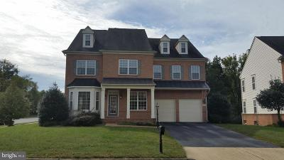 Sterling VA Single Family Home For Sale: $734,900