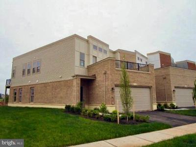 Ashburn Townhouse For Sale: 7 Cumulus Terrace