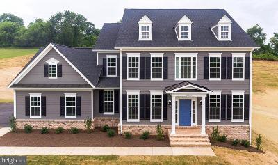 Purcellville Single Family Home For Sale: Shoemaker School