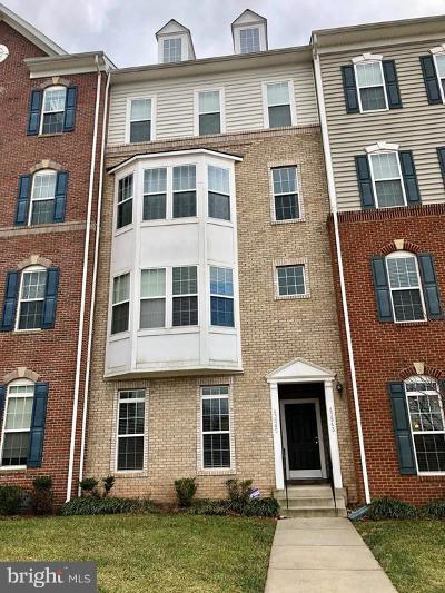 Ashburn Rental For Rent: 43845 Centergate Drive