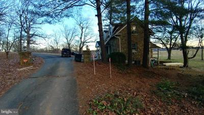 Residential Lots & Land Under Contract: Lot 3 - 40555 Hidden Hills Lane