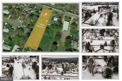 Leesburg Residential Lots & Land For Sale: 405 Old Waterford Road NW