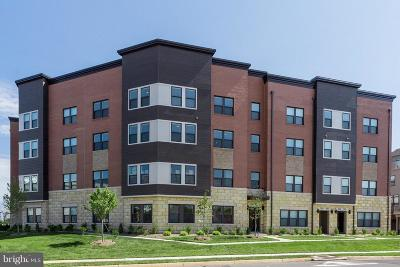 Ashburn Condo For Sale: 44732 Tiverton Square