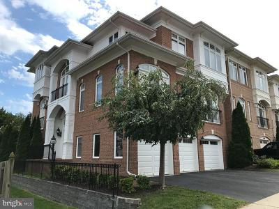 Leesburg Townhouse For Sale