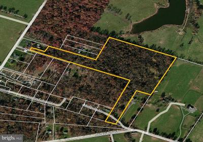 Middleburg Residential Lots & Land For Sale: St Louis Rd