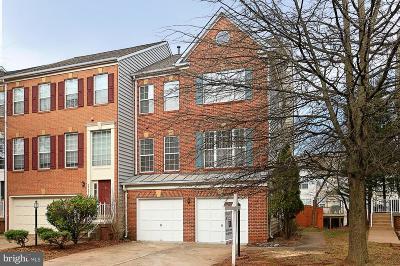 Sterling Townhouse For Sale: 47374 Sterdley Falls Terrace