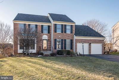 Purcellville Single Family Home For Sale: 17447 Aldershot Place