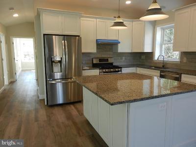 Leesburg Rental For Rent: 18671 Woodburn Road #B