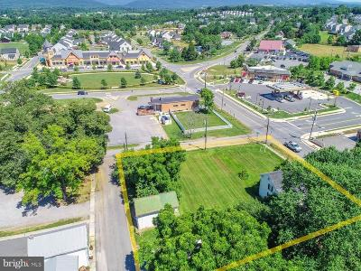 Lovettsville Residential Lots & Land For Sale: 6 E Broad Way