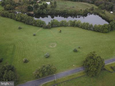 Lovettsville Residential Lots & Land For Sale: 11395 Georges Mill Road