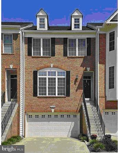 Chantilly Rental For Rent: 25298 Nesting Square