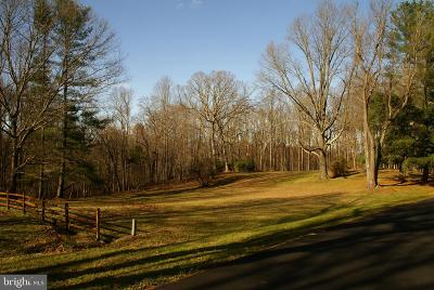 Middleburg Residential Lots & Land For Sale: 23223 Dover Road