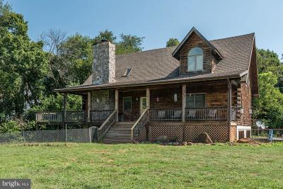 Lovettsville Single Family Home For Sale: 11605 Millers Ridge Lane