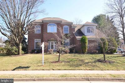 Sterling Single Family Home For Sale: 47400 Gallion Forest Court