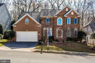 Sterling Single Family Home For Sale: 47297 Ox Bow Circle